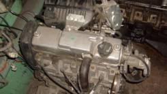 Двигатель ВАЗ 2114 8 клапонный. Лада 2114
