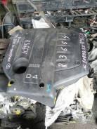 Крышка двигателя. Toyota Mark II, 110 Двигатель 1JZFSE