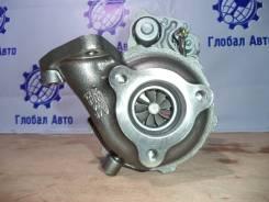 Турбина. Hyundai ix35 Kia Sportage