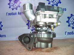 Турбина. Hyundai Santa Fe Kia Sportage