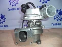Турбина. Hyundai Terracan Двигатель J3