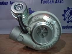 Турбина. SsangYong Rexton Двигатель 662920