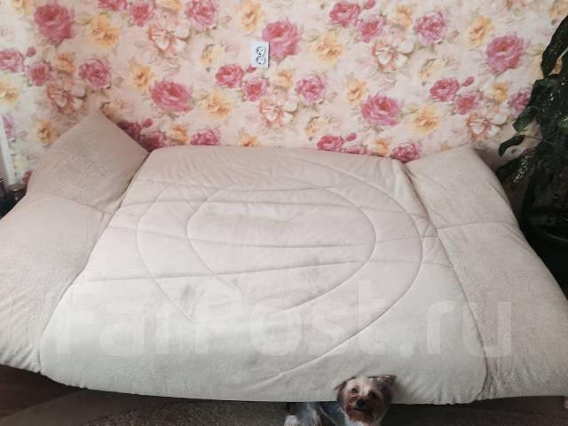 диван ракушка фото