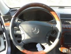 Блок подрулевых переключателей. Mercedes-Benz S-Class, W220, 220