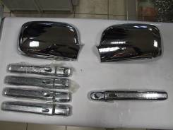Накладка декоративная. Honda CR-V