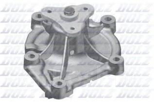 Помпа водяная. Mini: John Cooper Works, Cooper S, One, Hatch, Cabrio, Clubman Двигатели: N14B16, N14B16C