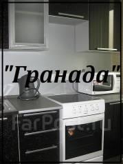 2-комнатная, проспект 100-летия Владивостока 72. Столетие, агентство, 48 кв.м. Кухня