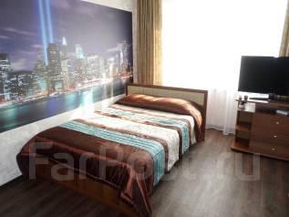 2-комнатная, улица Ким Ю Чена 79. Железнодорожный, 49,0кв.м.