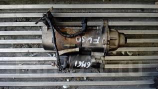 Стартер. Mitsubishi Fuso Двигатель 6M61