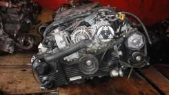 Контрактный б/у двигатель EJ204 на Subaru