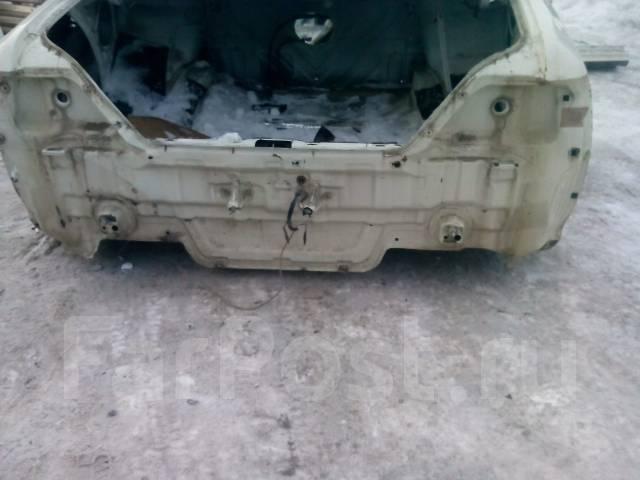 Панель стенок багажного отсека. Toyota Cresta, GX100