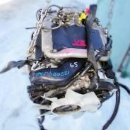 Контрактный б/у двигатель H20A на Suzuki