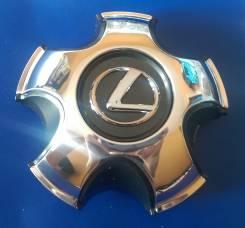 """Колпаки Lexus LX470. Диаметр Диаметр: 17"""", 1 шт."""