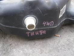 Горловина топливного бака. Nissan Tiida, NC11 Двигатель HR15DE