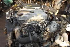 Двигатель в сборе. Mazda Capella, GVER, GVFR Двигатель RF
