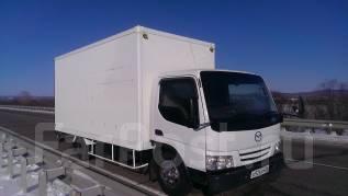 Mazda Titan. Продается грузовик мазда - титан, 4 200 куб. см., 3 000 кг.