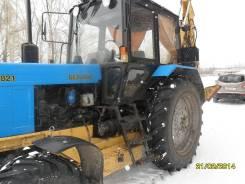 МТЗ 82.1. Продаю трактор МТЗ - 82.1 2010 г. в. ОТС, 81 л.с.