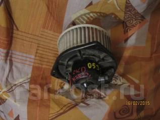 Мотор печки. Nissan Atlas, H2F23