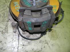 Суппорт тормозной. Toyota Raum, NCZ20 Двигатель 1NZFE
