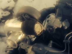 Двигатель в сборе. МАЗ 533702-238