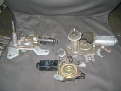 Мотор стеклоочистителя. Toyota Corolla
