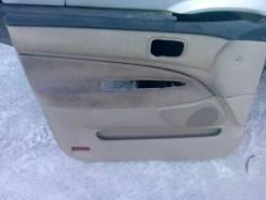 Обшивка двери. Toyota Vista Ardeo, ZZV50G, ZZV50