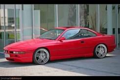 BMW 8-Series. Куплю BMW 8-серии!