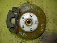 Ступица. Toyota Wish, ANE11W, ANE11 Двигатели: 1AZFSE, D4