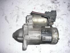 Стартер. Mazda Familia, BJ5W Двигатель ZLVE