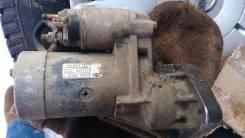 Стартер CD-20 -Контрактный. Nissan AD Двигатель CD20