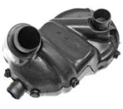 Клапан вентиляции картерных газов. BMW: 5-Series, X3, 3-Series, 7-Series, X5 Двигатели: M52, M54, M52TU