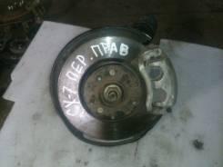 Ступица. Mazda CX-7, ER3P Двигатель L3VDT