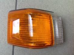 Габаритный огонь. Nissan Largo, C22