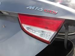 Стоп-сигнал багажника правый Avante MD / Elantra New. Hyundai Avante, MD Hyundai Elantra, MD