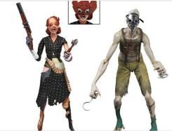 Фигурка BioShock 2 набор. Оригинал