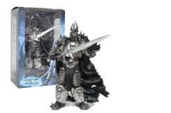 Фигурка World Of Warcraft Lich King. Оригинал