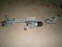 Трапеция дворников. Nissan Pathfinder, R51