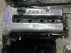 Головка блока цилиндров. Nissan Primera, HNP10 Двигатели: SR20DE, SR20DI, SR20DEH, SR20VE, SR20DEL, SR20