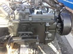Механическая коробка переключения передач. Isuzu Forward Двигатель 6BD1
