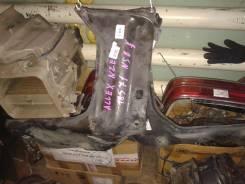 Защита. Toyota Corolla, NZE124, NZE120, NZE121, NZE141 Двигатель 12TJ