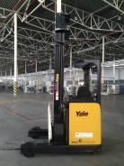 Yale MP16. Продам Штабелёр (Reach Truck), электрический YALE, 1 200кг.