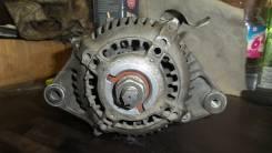 Генератор. Toyota Caldina, ST190G Двигатель 4SFE