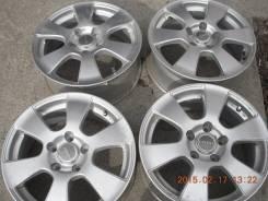 Toyota. 6.5x16, 5x114.30, ET45.7, ЦО 75,0мм.