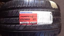 Toyo Proxes 4 Plus. Летние, без износа, 4 шт