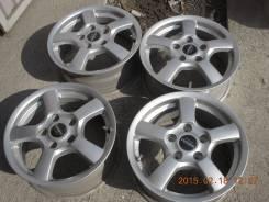 Toyota. 6.0x15, 5x114.30, ET38, ЦО 75,0мм.