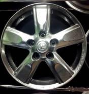 Lexus. 8.5x20, 5x150.00, ET40, ЦО 110,2мм.