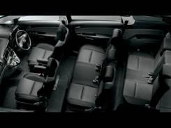 Сиденье. Toyota Wish, ZNE10 Двигатель 1ZZFE