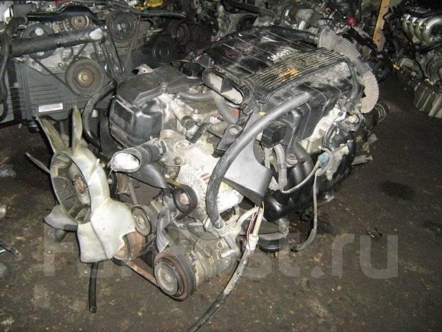 Двигатель 1G-FE для Toyota