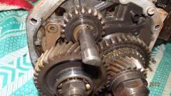 Механическая коробка переключения передач. Nissan Datsun, QD22 Двигатели: QD32, NA20