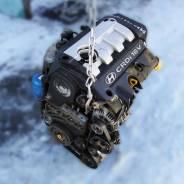 Контрактный б/у двигатель D4EA на Hyundai